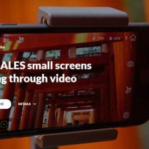 BIG SALES small screens