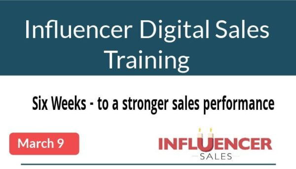 Digital Sales March 9